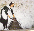 Creative Coolness: Brilliant Banksy