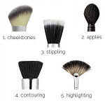 Beauty 101: Brush Class, Part II