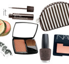 Giveaway: Lauren's Beauty Bag Essentials