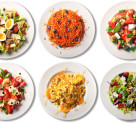 Good Eats: Easy Summer Salads