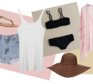 Style Guide: My Beach Day Basics