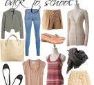 Tuesday Ten: Back to School Basics
