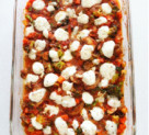 Recipe Box: Doughless Pizza