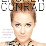 Giveaway: Win My Style Book!