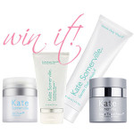 Giveaway: My Skincare Essentials