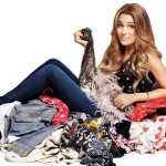 Operation Organize: Charitable Closet Clearing