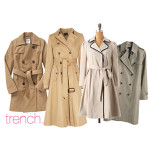 Style Guide: Find Your Fall Coat
