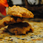 Member Spotlight: Laura's Soft Pumpkin Cookies