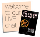 Book Club: Our LIVE Chat on The Hunger Games Starts Now!