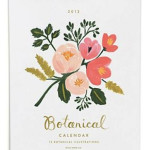 Tuesday Ten: Cute 2012 Calendars