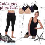 Style Guide: My Favorite Workout Wear