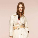 Fall in Love… With Belted Coats