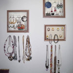 Chic of the Week: Amanda's Storage Solution