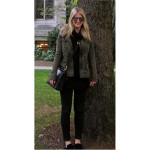 Chic of the Week: Beth's Skinny Jean Style
