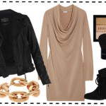 Dress Coding: Girls' Night Out