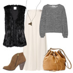 FabSugar: How to Wear Winter White