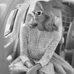 Ladylike Laws: Airplane Etiquette
