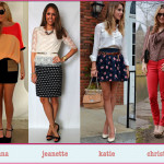 Blogger Contest: The Final 4's Favorites