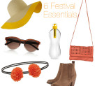Style Guide: 6 Essential Festival Accessories