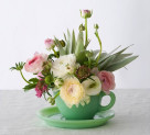Odds & Ends: 5 Flower Arranging Tips