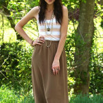 Chic of the Week: Jacy's Easy Breezy Look