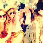 Photo Diary: My Trip to Coachella