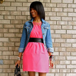 Chic of the Week: Simmy's Preppy Perfection
