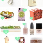 Tuesday Ten: Mother's Day Gifts