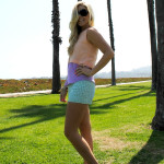 Shorts of Summer: Brights, Bolds & Basics