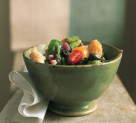 Recipe Box: Asparagus Panzanella