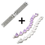 FabSugar: 5 Ways to Mix & Match Jewelry