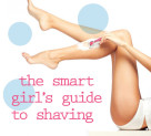 Primp Tip: The Smart Girl's Guide to Shaving