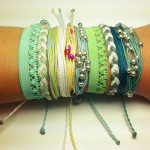 Band Together with Pura Vida Bracelets