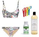 FabSugar: 5 Ways to Keep Your Swimsuit in Tip-Top Shape