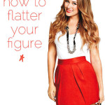 Tuesday Ten: How to Flatter Your Figure