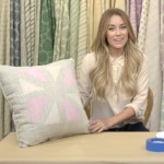 Crafty Creations: DIY Accent Pillows