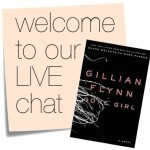 Book Club: My LIVE Gone Girl Chat Starts Now!