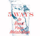 Slim Tip: Boost Your Metabolism