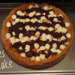 Recipe Box: S'mores Cheesecake