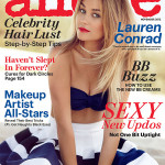 Here & There: My Allure Cover
