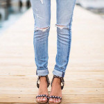 How to Wear: Head-to-Toe Denim