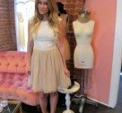 Chic Peek: The Susan G. Komen Survivor Fitting