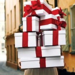 Why Not… Host a Gift Exchange