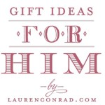 Holiday Special: Gift Ideas for Him