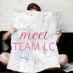 Hello, Hello: Meet Team LC!