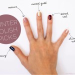 Nail Files: My Winter Polish Picks