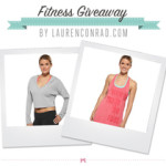 Giveaway: Win Chic Workout Gear!