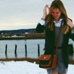 Chic of the Week: Emily's Winter Wardrobe
