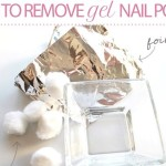 Nail Files: How To Remove Gel Polish, At Home!