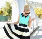 Style Guide: Stripes for Spring